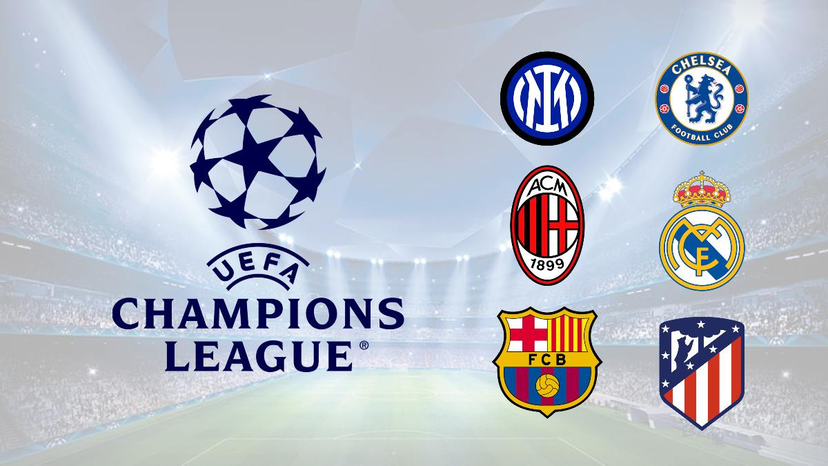 Everything you need to know about the 2021-22 UEFA Champions League