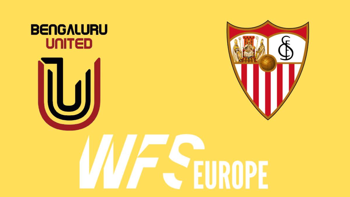 FC Bengaluru United, Sevilla in contention for Best Internationalisation Strategy Award