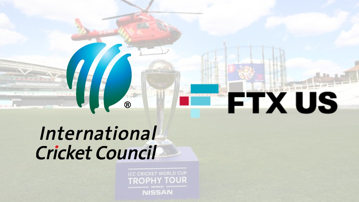 FTX.US inches closer to be the official crypto partner of ICC World Cups: Reports