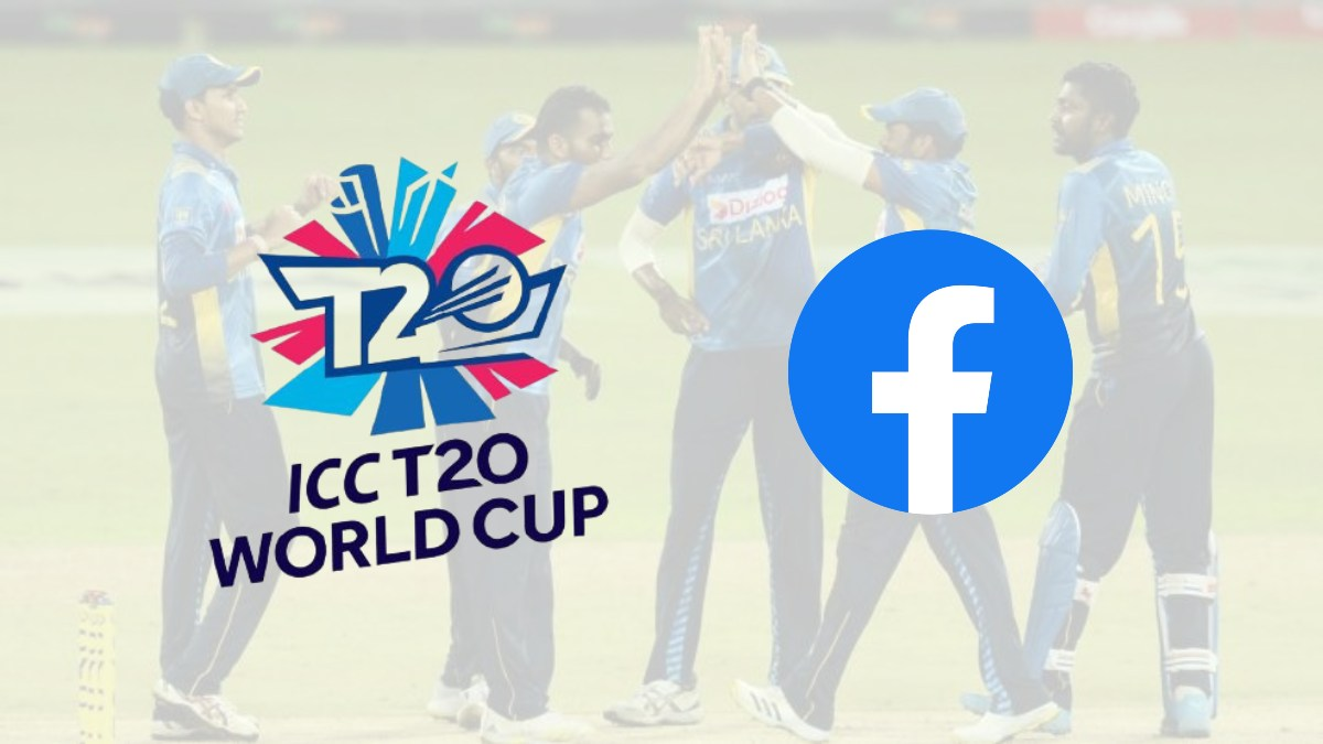 Facebook lands a partnership deal with ICC T20 World Cup