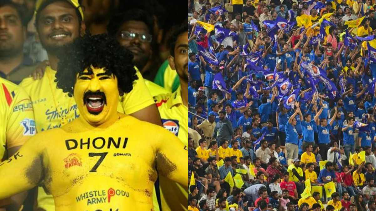 IPL 2021 phase 2: Fans to be allowed in the stadiums
