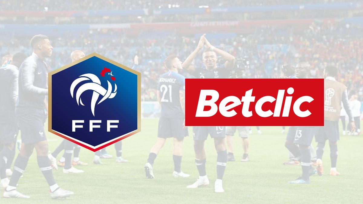 French FA to sign a deal with Betclic worth up to '€8m per year'