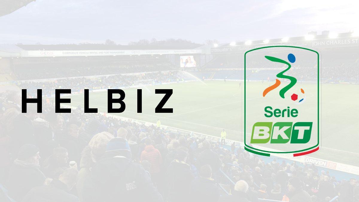 Helbiz Media signs Hiway Media for Italian Serie B streaming technology
