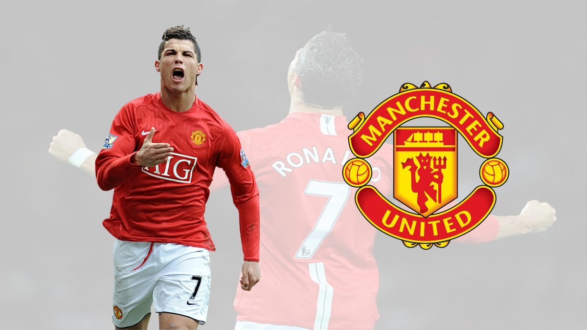How will the transfer of Cristiano Ronaldo benefit Manchester United?
