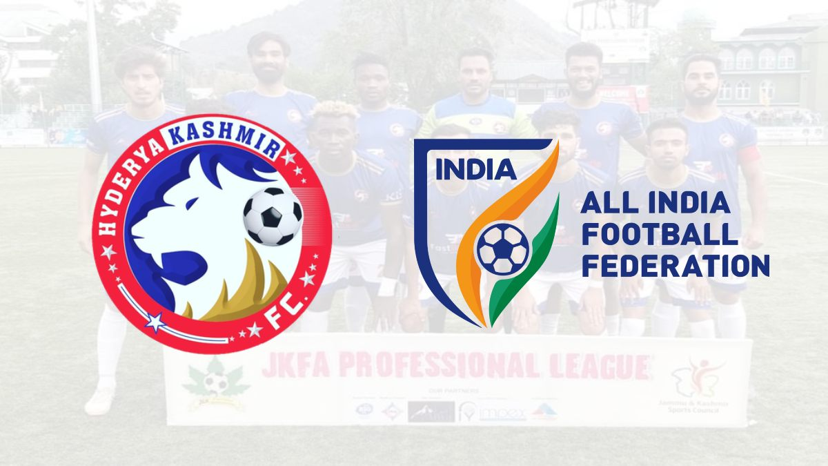 Hyderya Sports FC disqualified by AIFF for creating fake bank assurance