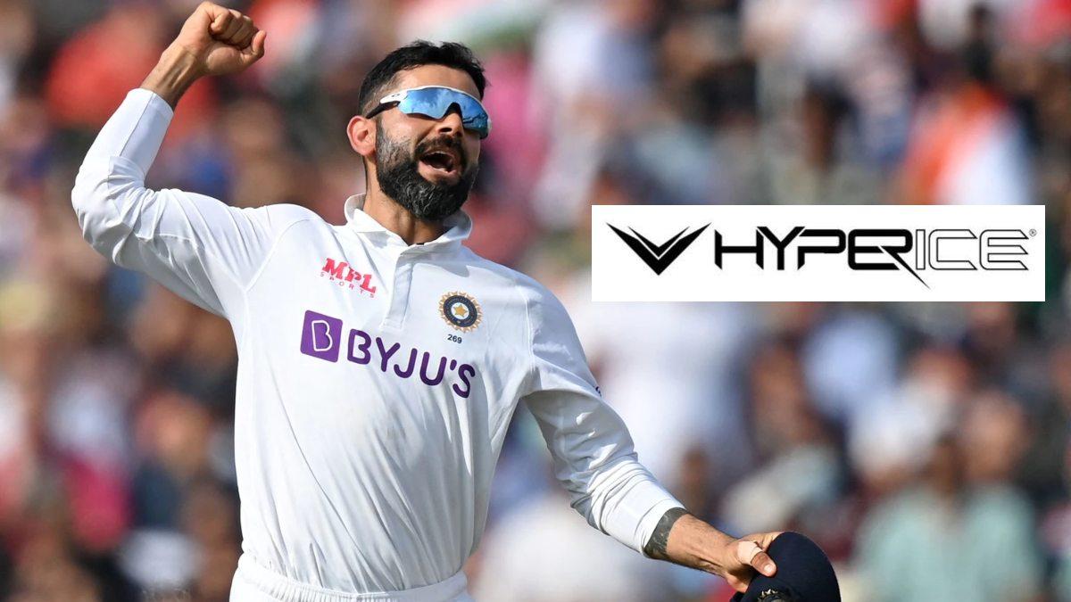 Hyperice sign Virat Kohli as athlete-investor, global brand ambassador