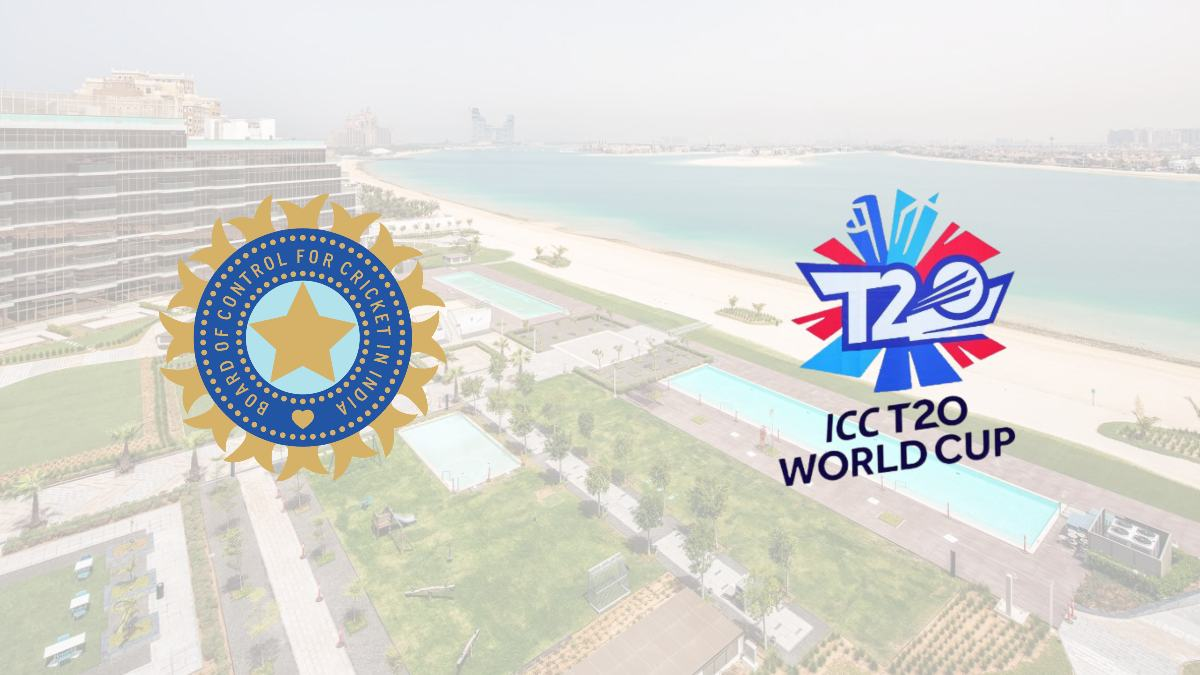 ICC T20 World Cup: India to stay in CSK's team hotel