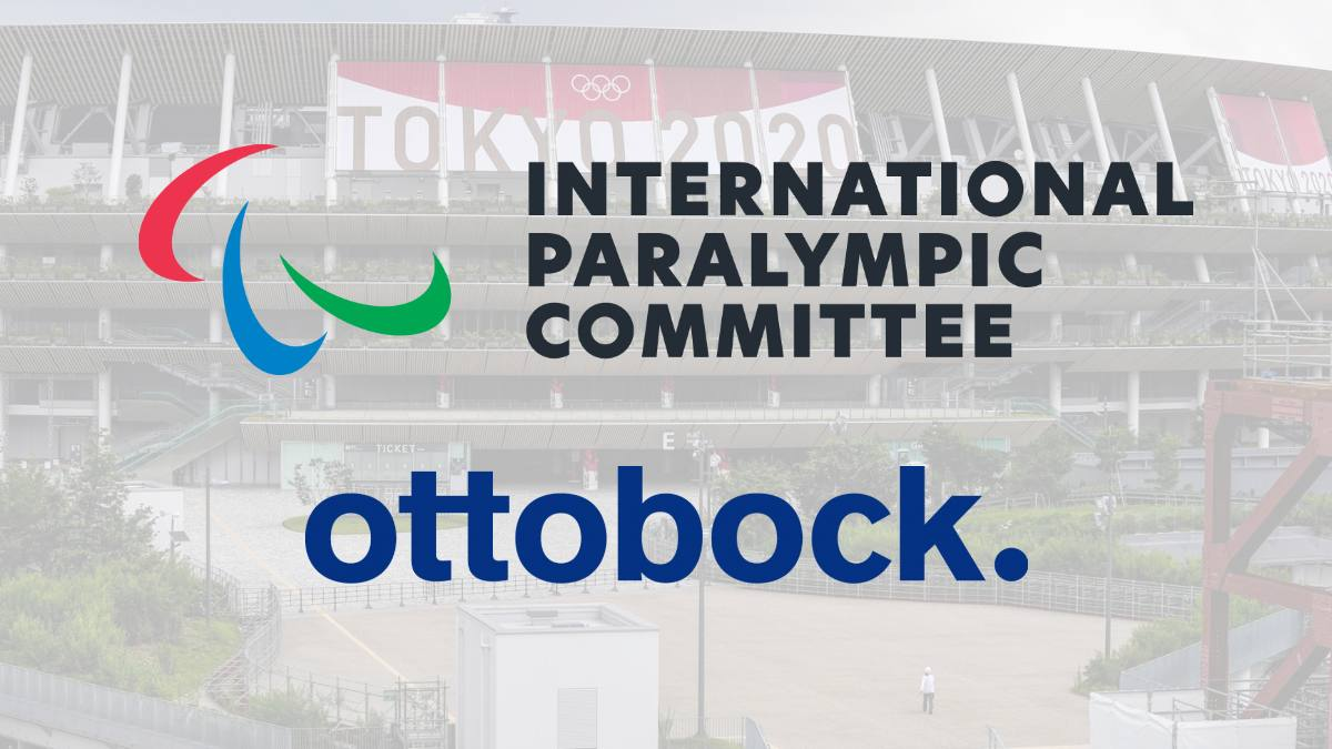 IPC extends Paralympic partnership with Ottobock until 2032