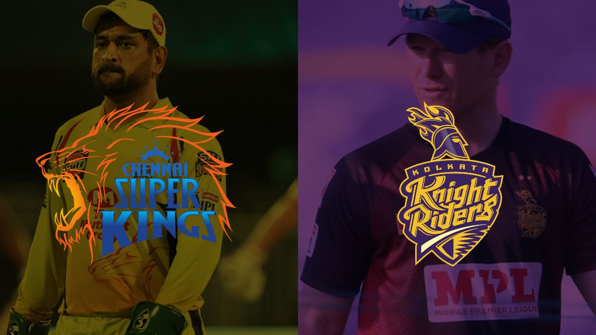 IPL 2021 Phase 2 CSK vs KKR: Preview, head-to-head, and sponsors