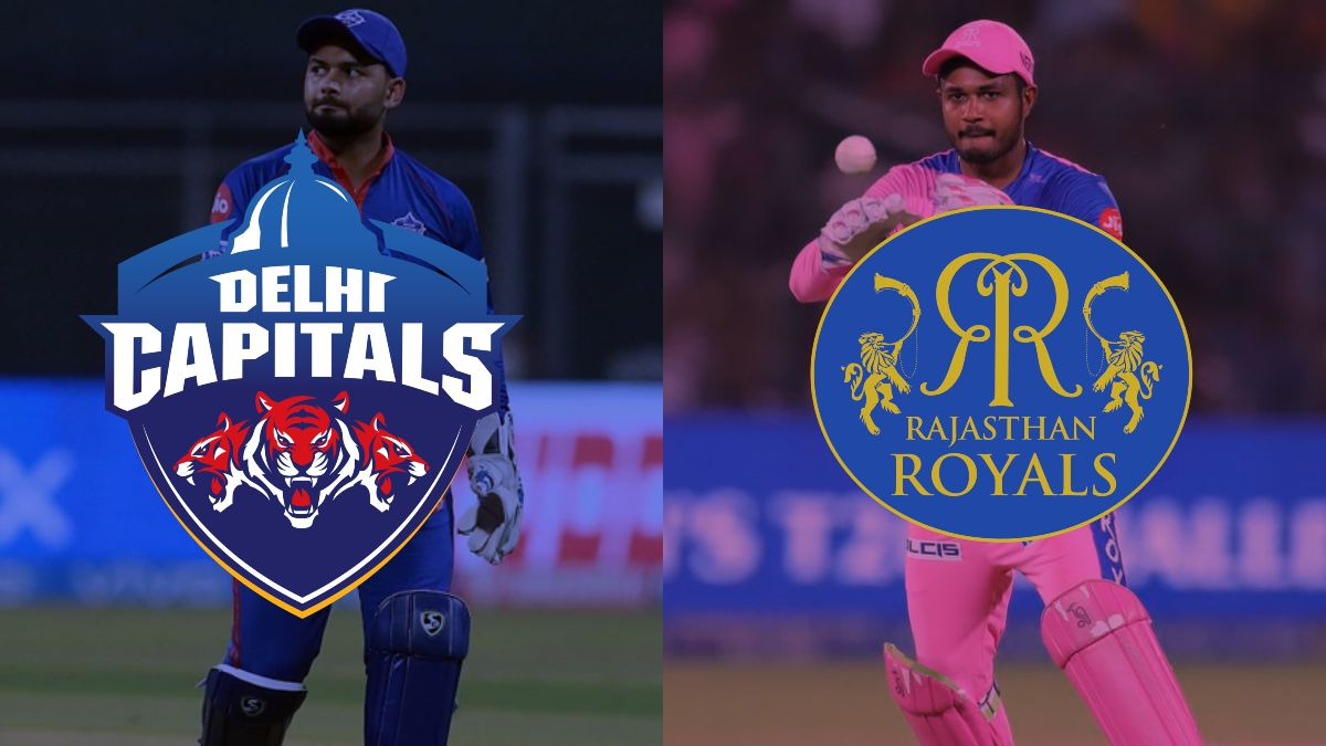 IPL 2021 Phase 2 DC vs RR: Preview, head-to-head, and sponsors