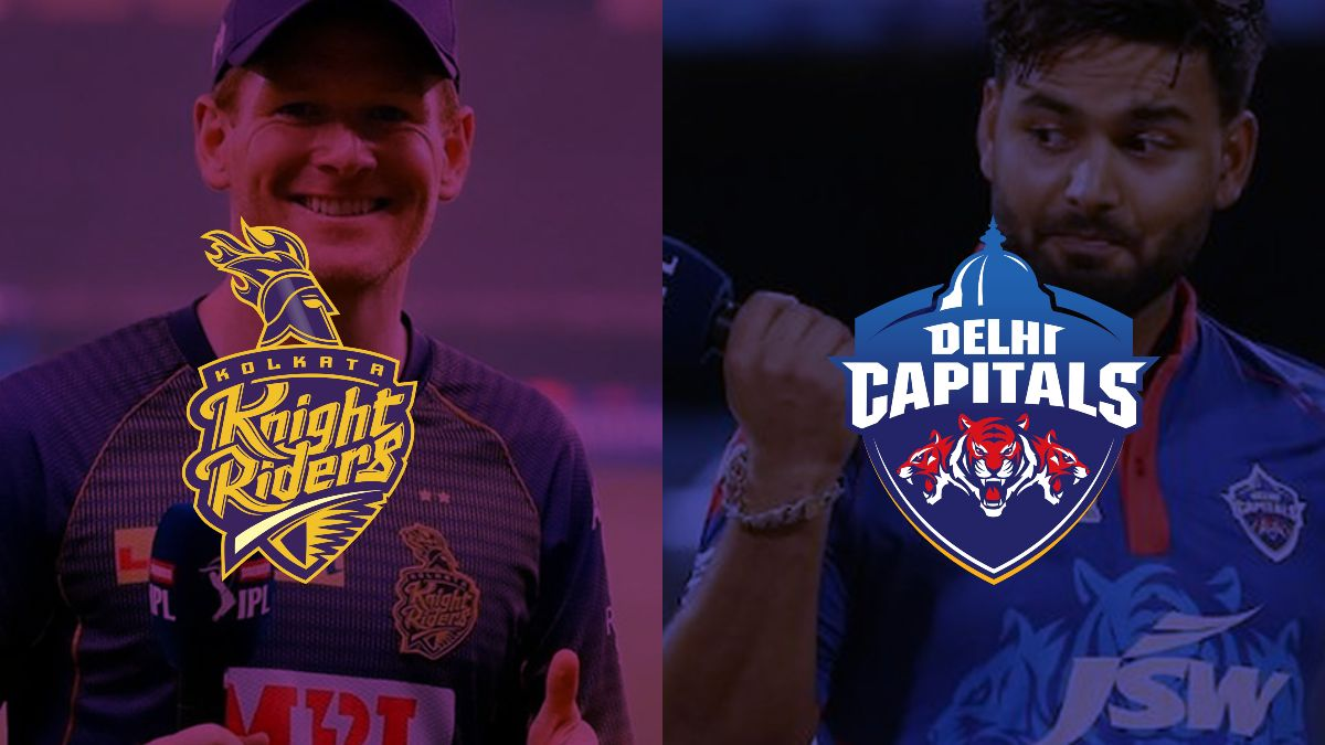 IPL 2021 Phase 2 KKR vs DC: Preview, head-to-head, and sponsors