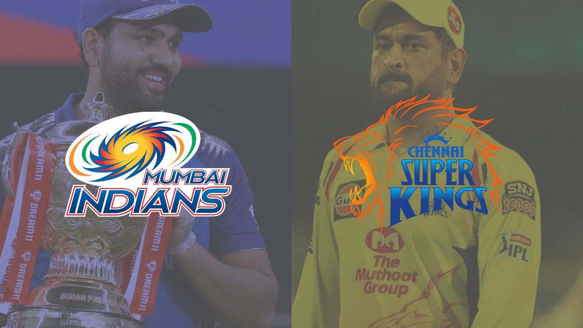 IPL 2021 Phase 2 MI vs CSK: Clash of titans in second phase opener