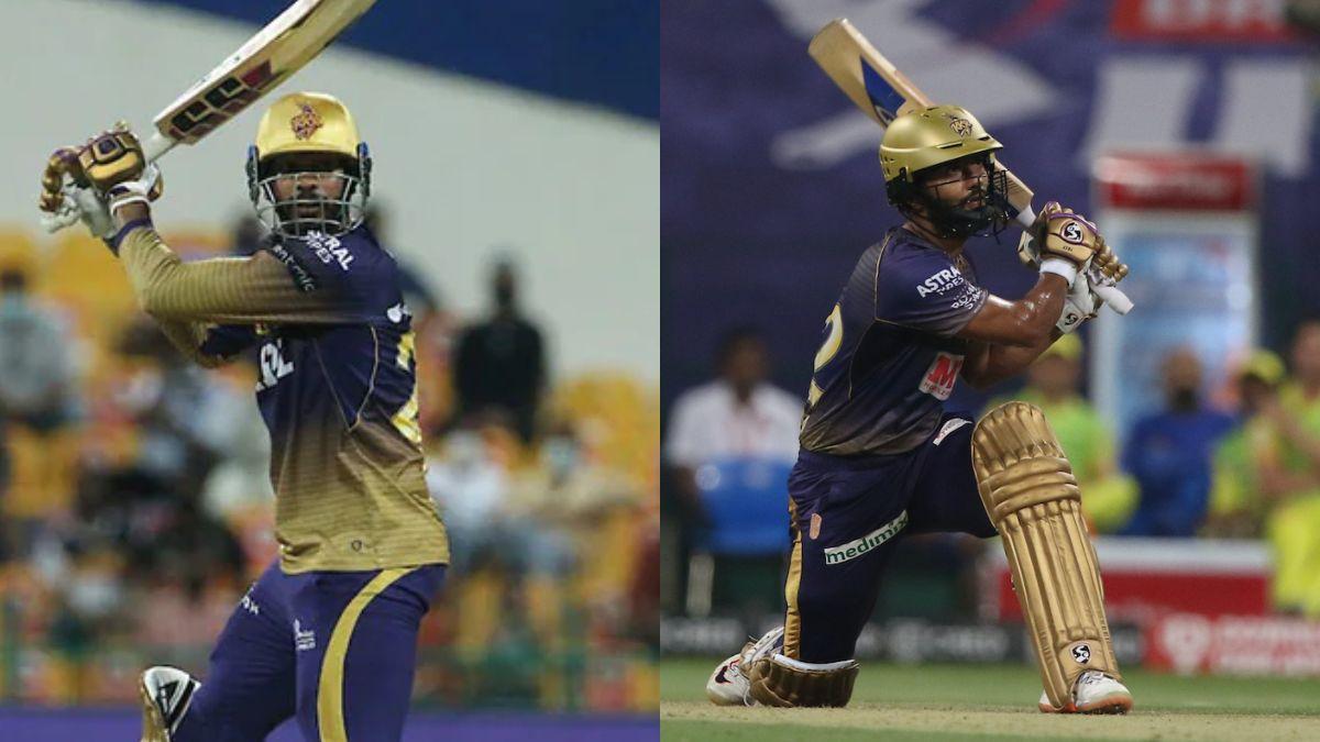 IPL 2021 Phase 2 MI vs KKR: Iyer, Tripathi powers Kolkata Knight Riders to a dominating victory