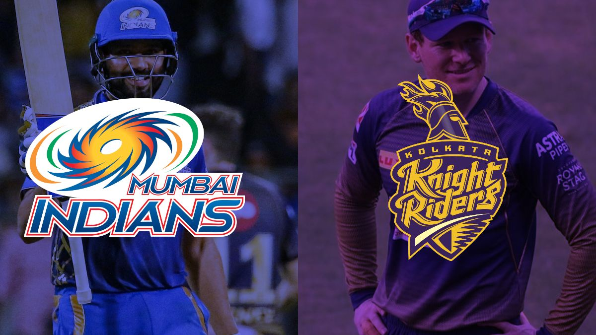 IPL 2021 Phase 2 MI vs KKR: Preview, head-to-head, and sponsors