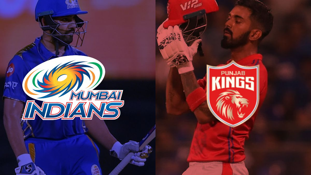 IPL 2021 Phase 2 MI vs PBKS_ Preview, head-to-head, and sponsors