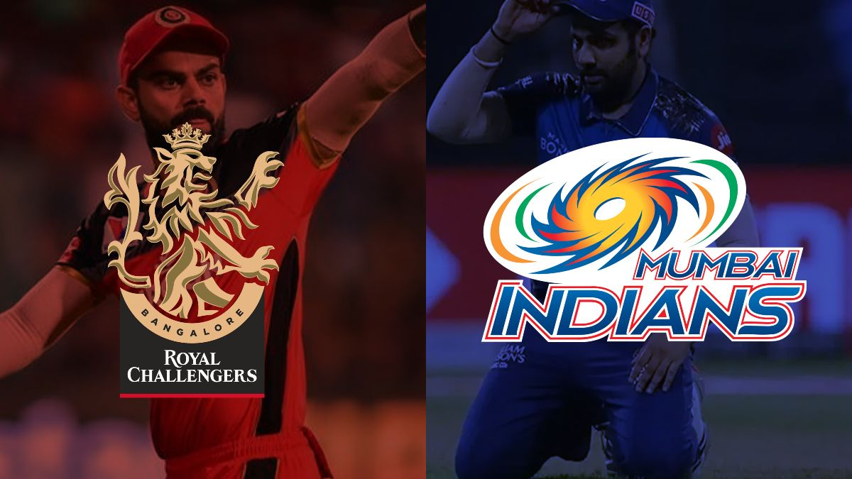 IPL 2021 Phase 2 MI vs RCB: Preview, head-to-head, and sponsors
