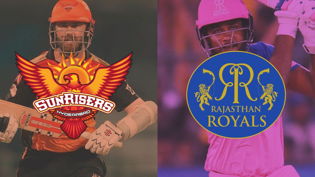 IPL 2021 Phase 2 SRH vs RR_ Preview, head-to-head, and sponsors (1)