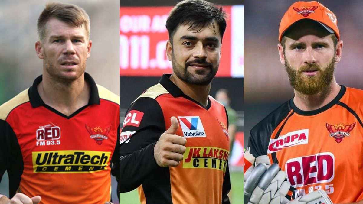 IPL 2021 Phase 2 Three players who could be crucial for SRH