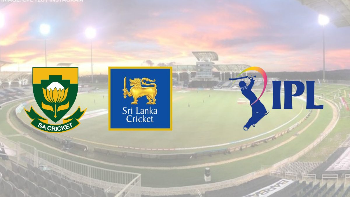 IPL 2021 Phase 2: Availability of players in doubt due to the Sri Lanka vs South Africa series
