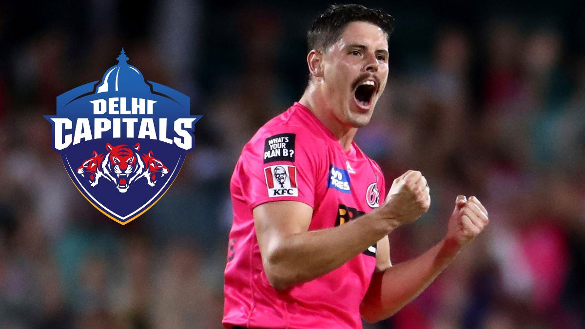 IPL 2021 Phase 2: Delhi Capitals sign Ben Dwarshuis as Chris Woakes' replacement