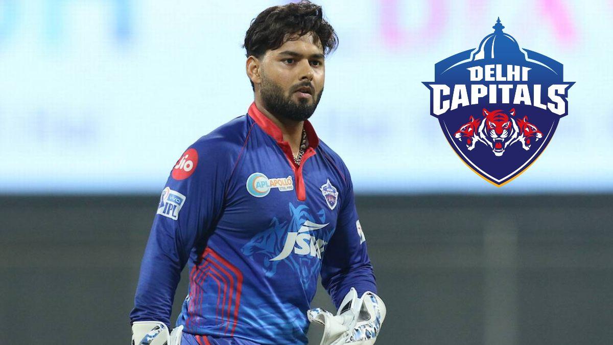 IPL 2021 Phase 2: Rishab Pant to continue as Delhi Capitals' captain