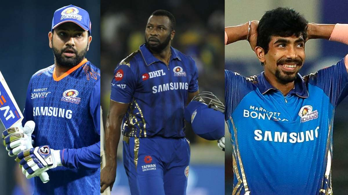 IPL 2021 Phase 2: Three crucial players for Mumbai Indians