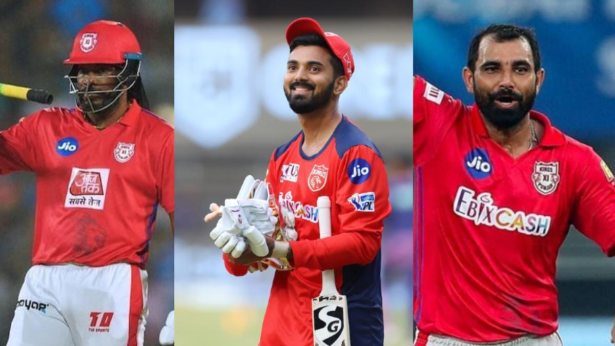 IPL 2021 Phase 2: Three crucial players for Punjab Kings