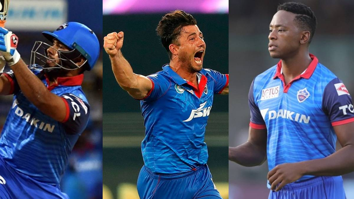 IPL 2021 Phase 2: Three players who could be crucial for Delhi Capitals