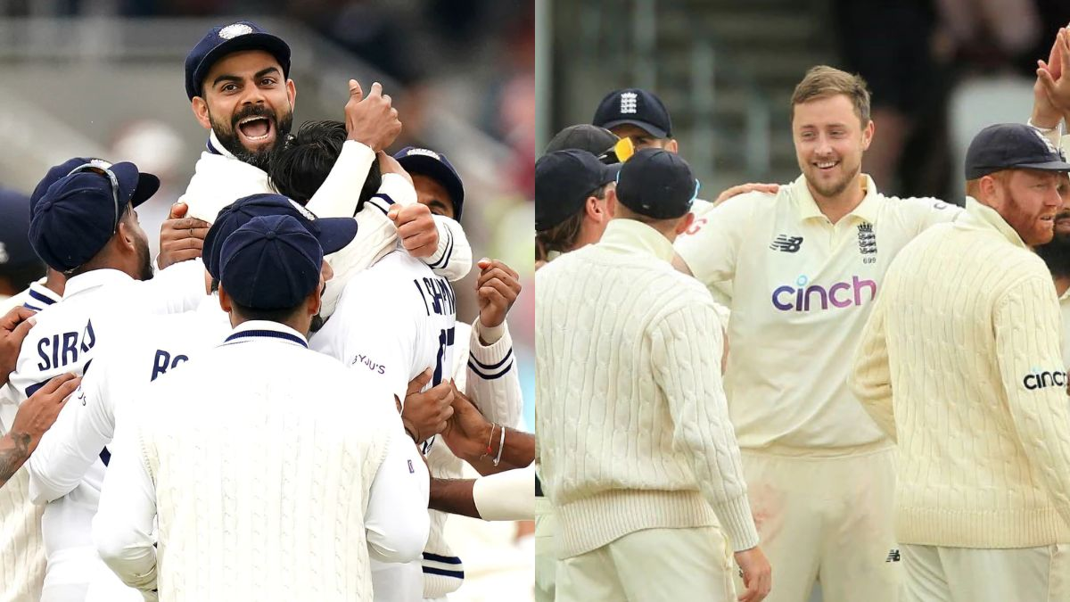 India vs England 2021 4th Test Preview: India seek to bounce back after Leeds debacle