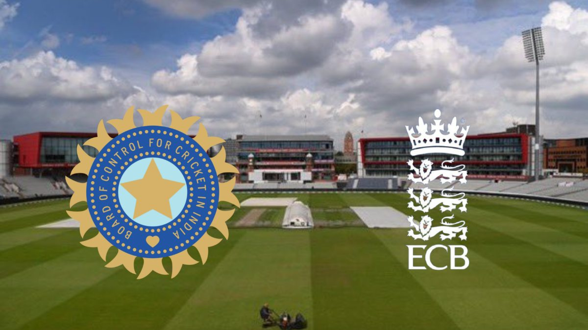 India vs England: Fifth Test match at Old Trafford called off due to COVID-19