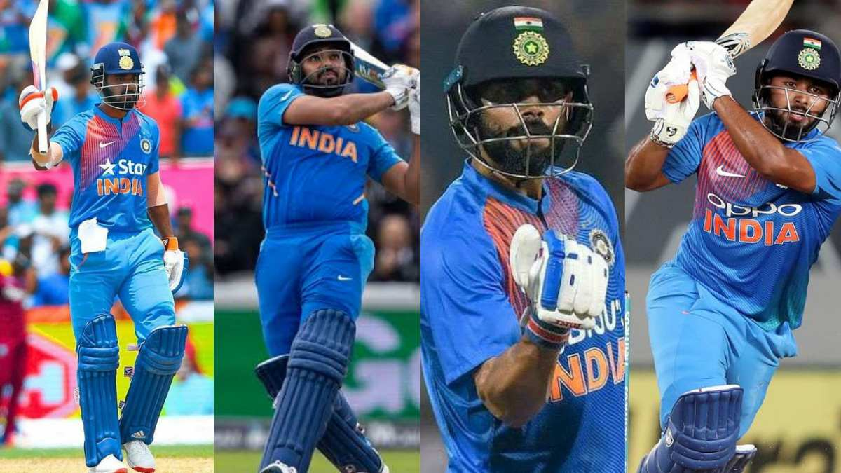 India's probable playing XI for the ICC Men's T20 World Cup