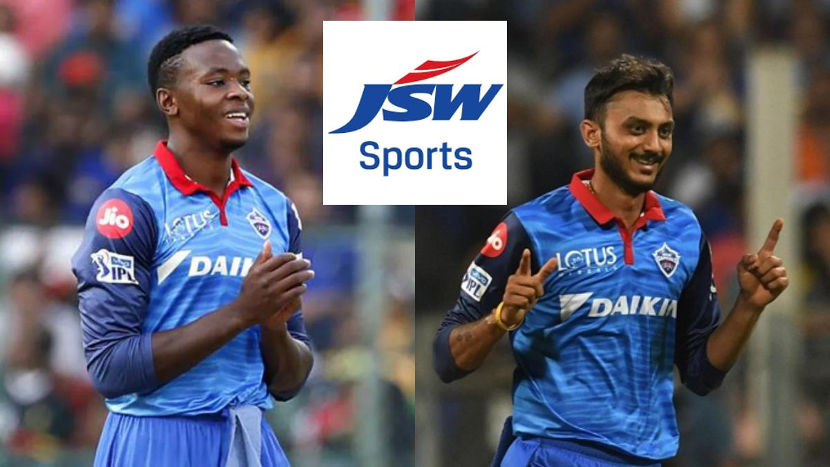 Axar Patel, Kagiso Rabada are JSW's latest additions