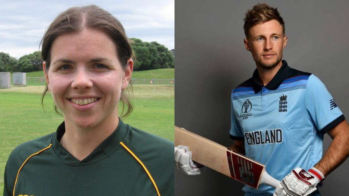 Joe Root and Eimear Richardson named ICC Players of the Month for August