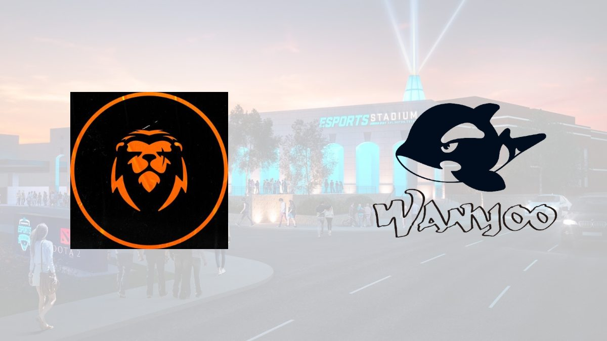 Lionscreed signs a partnership deal with Wanyoo Esports