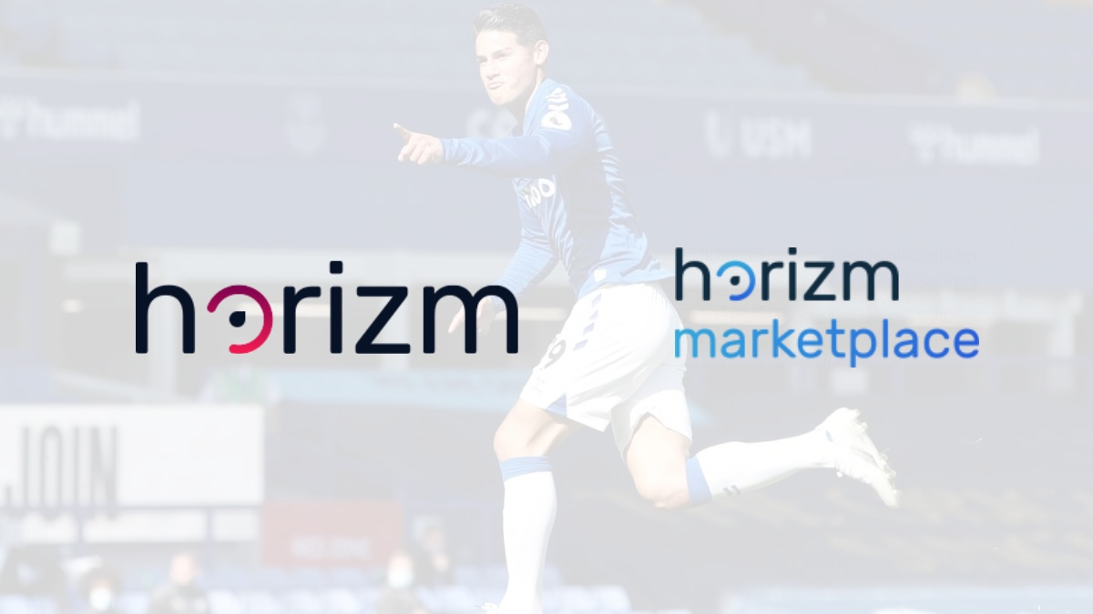 Marketplace by Horizm reduces the gap between sports and brands
