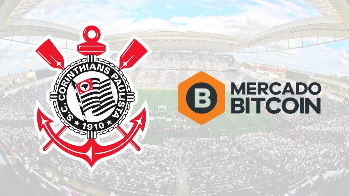 Mercado Bitcoin signs deal with Brazilian club Corinthians