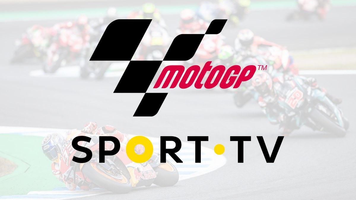 MotoGP secures five-year renewal contract in Portugal with Sport TV