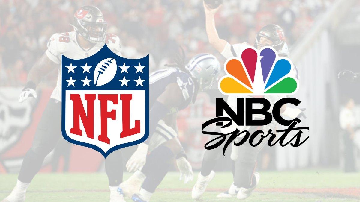 NBC witness biggest audience during NFL 2021 season opener