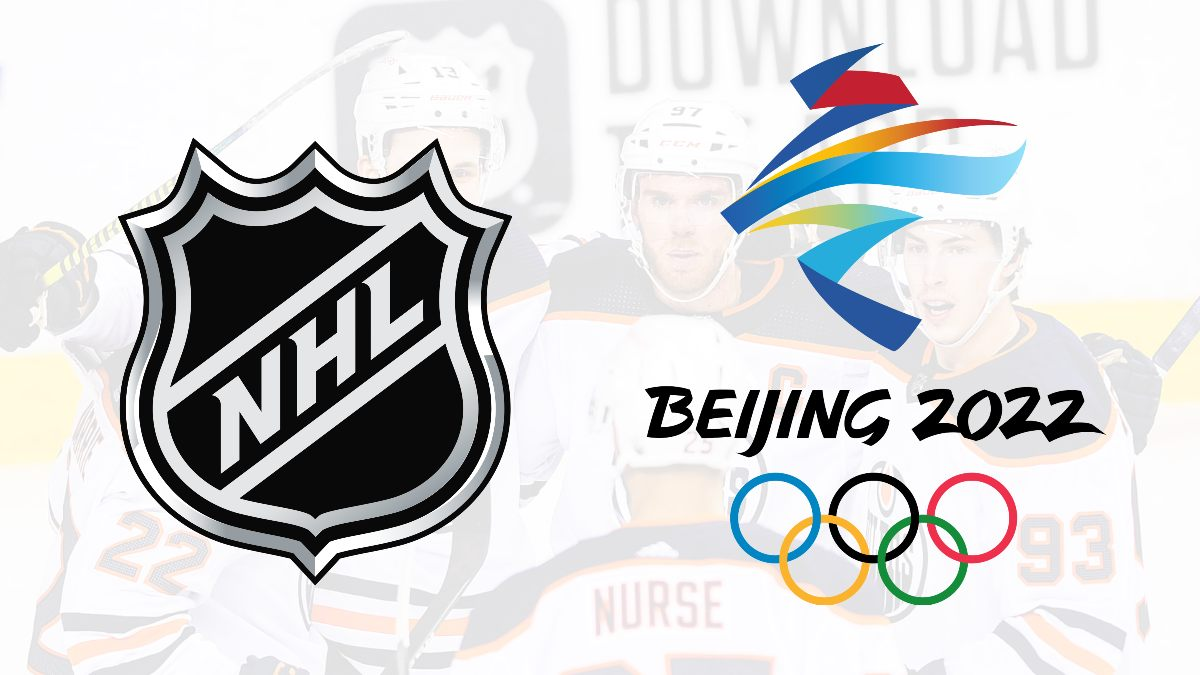 National Hockey League players to take part in Beijing 2022 Winter Olympics