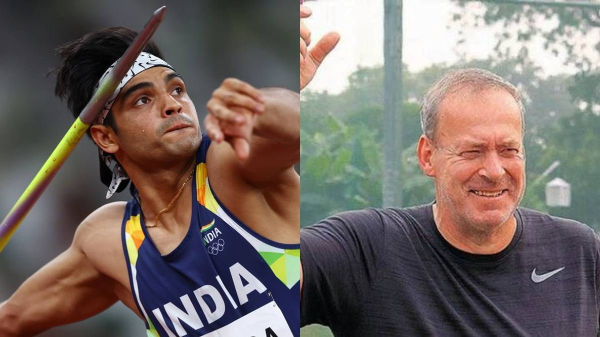 Neeraj Chopra's coach Uwe Hohn sacked
