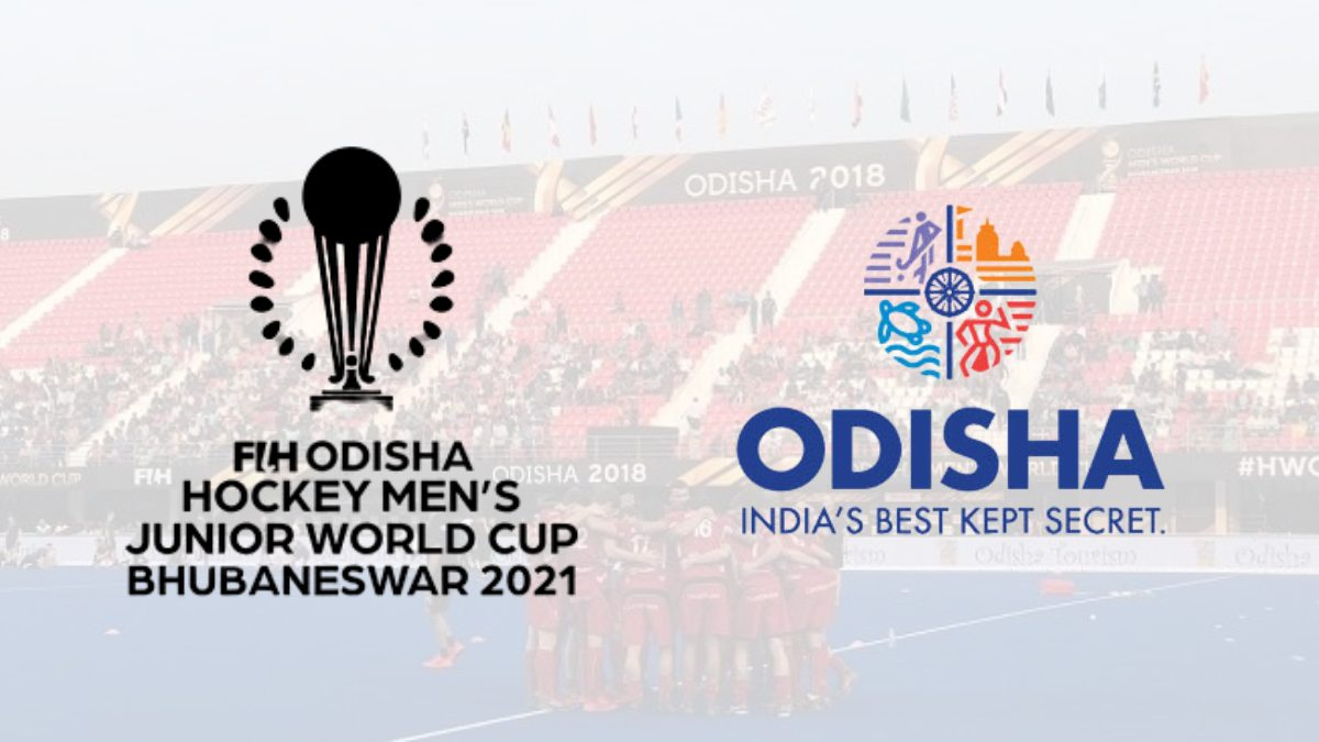 Odisha to host FIH Hockey Men's Junior World Cup 2021 in Bhubaneswar