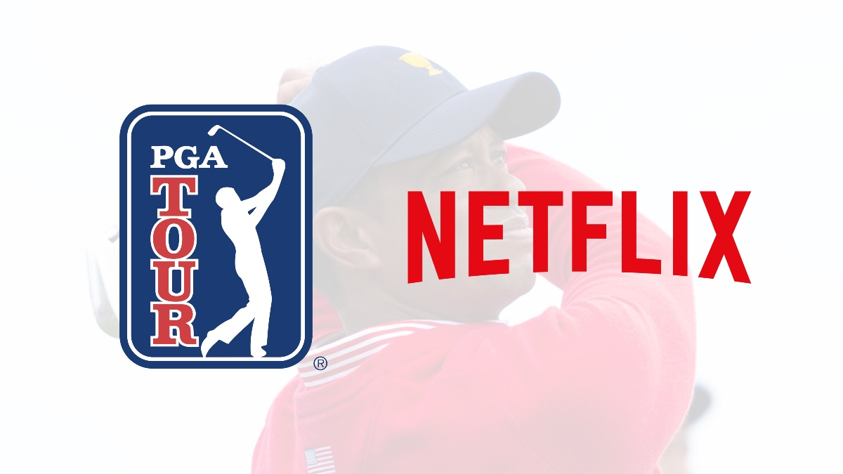 PGA to make a behind-the-scenes docuseries with Netflix