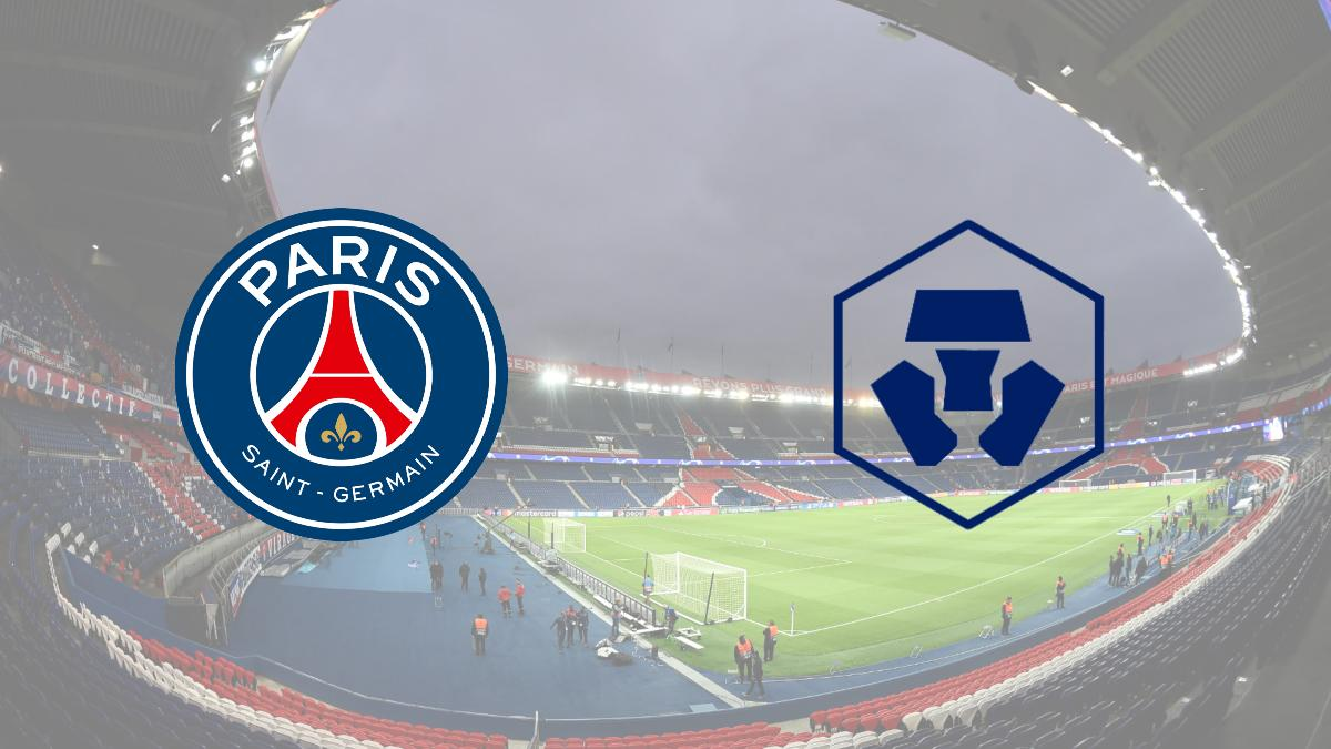 PSG signs a partnership deal with Crypto.com