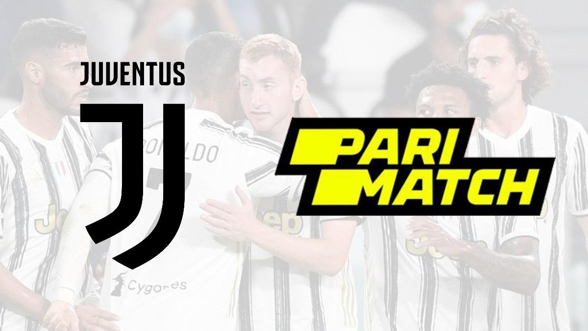 Parimatch extends its partnership with Juventus