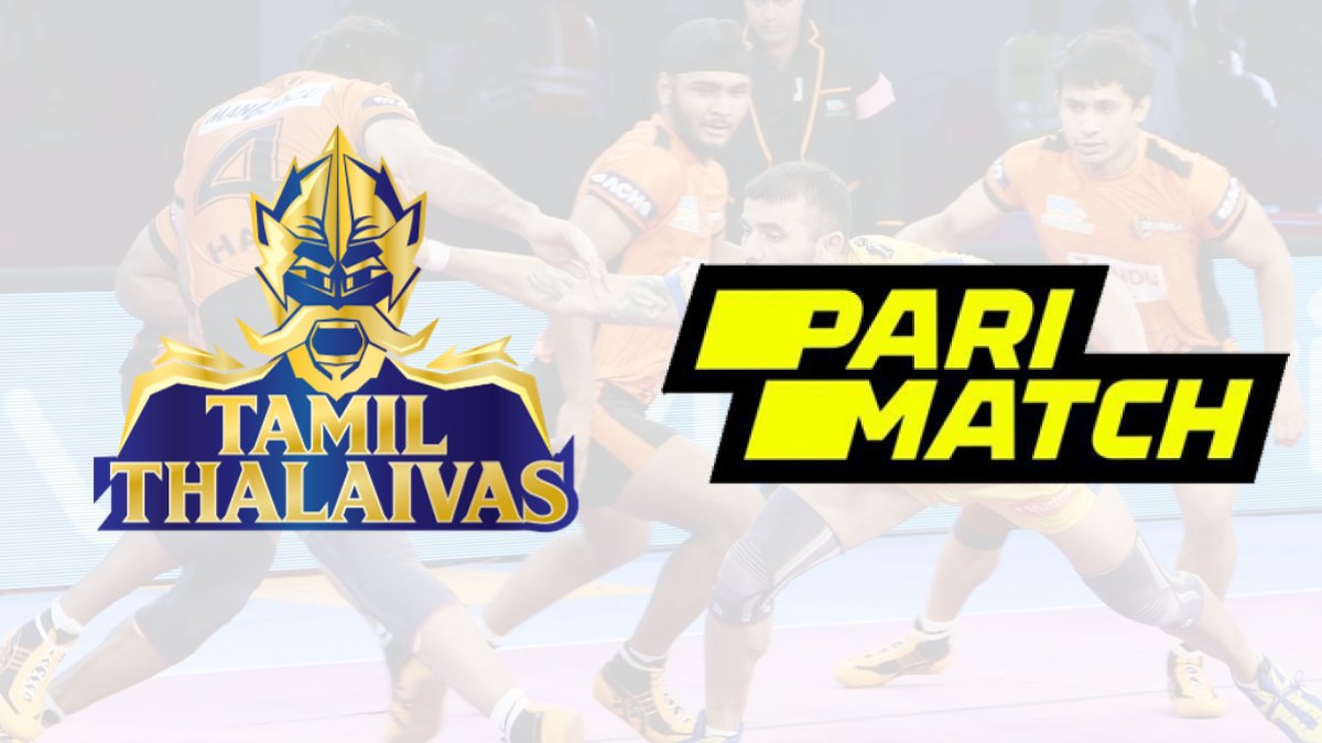 PKL side Tamil Thalaivas appoint Parimatch as shirt sponsor: Reports