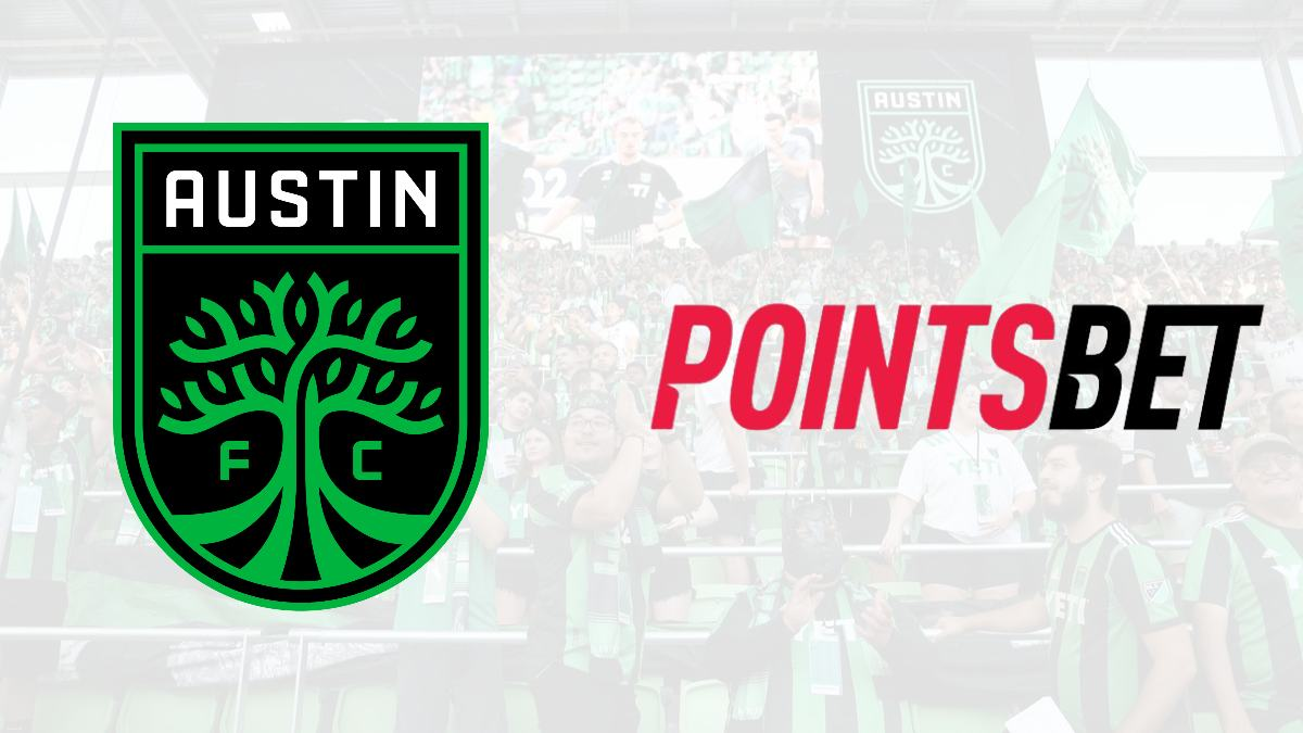 PointsBet makes debut in MLS with Austin FC partnership