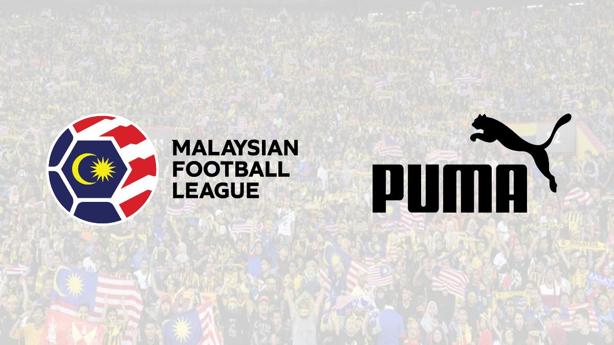 Puma to be the official ball supplier of MFL