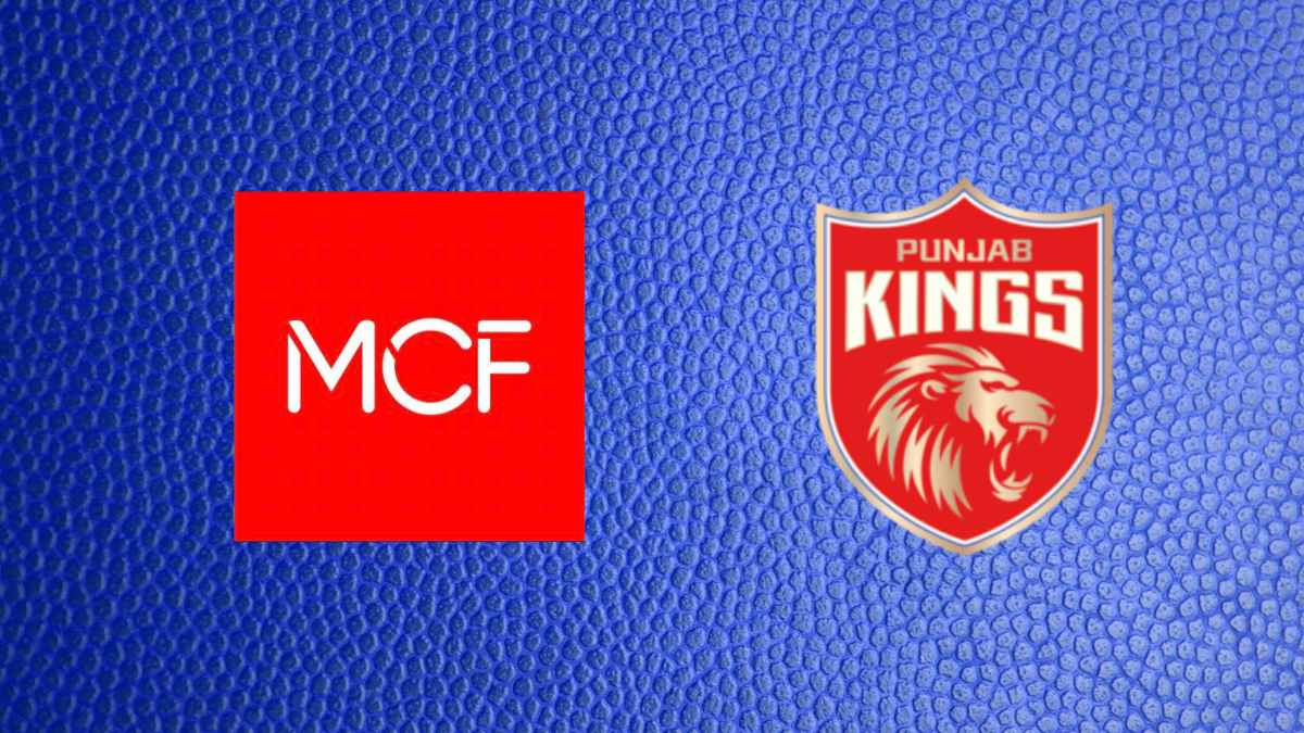 Punjab Kings sign My Classroom Foundation as official partner