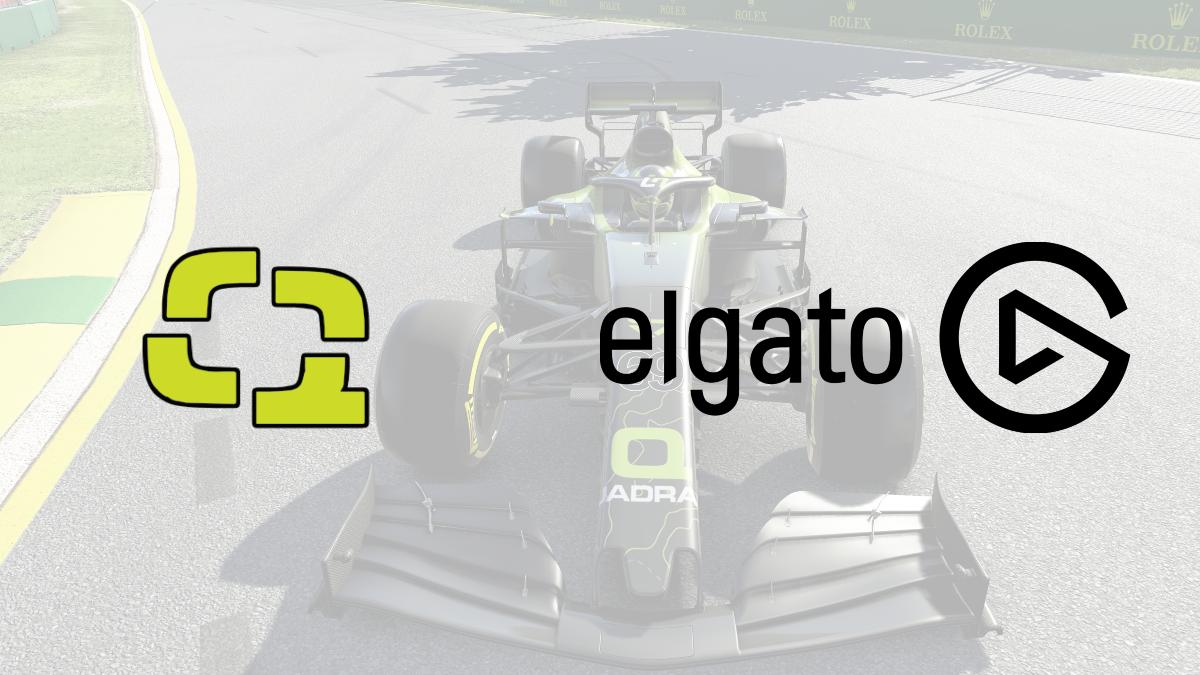 Quadrant signs a partnership deal with Elgato