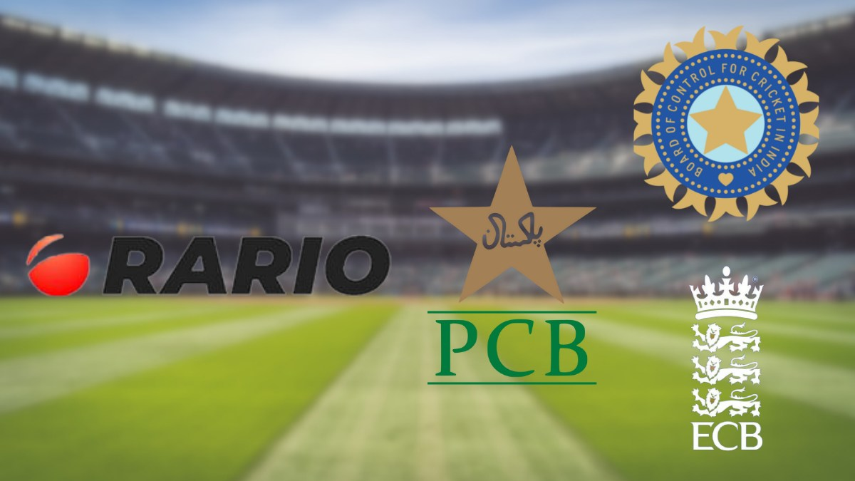 Rario is aiming to form associations with cricket boards